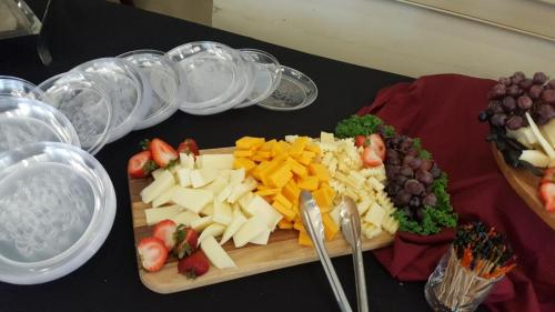 Cheese Tray- Catering